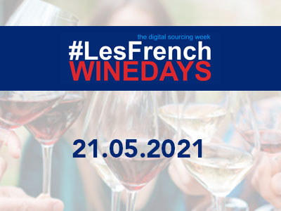 French Wine Days : Wines for pairing with food