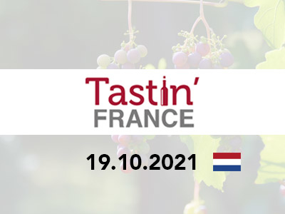 Tastin'France Pays-Bas 2021