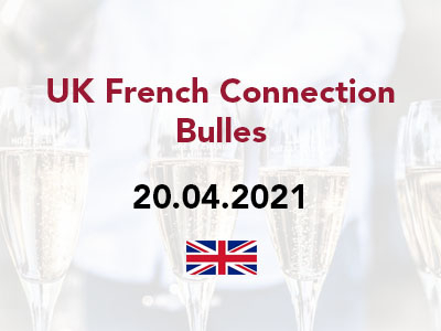 UK French Connection Bulles 2021