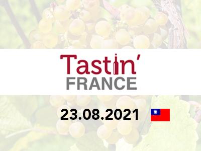 Tastin'France Taiwan 2021