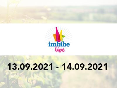 Imbibe 2021