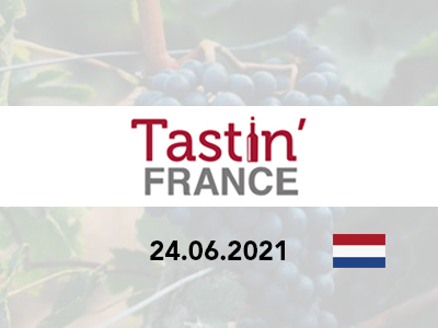 Tastin'France Netherlands 2021