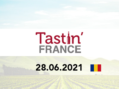 Tastin'France Roumanie 2021