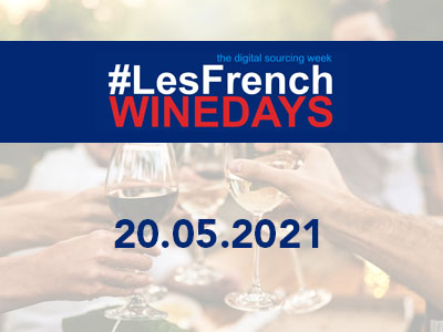 French Wine Days : Wines for sharing with friends