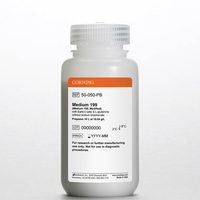 10 L Medium 199 (Mod.), Powder with Earle's salts and L-glutamine without sodium bicarbonate 10 L