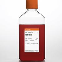 1 L RPMI 1640 1x, without L-glutamine 6 x 1L