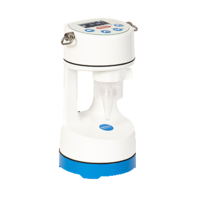 Coriolis Compact air sampler Civil security