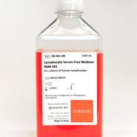 Corning lymphocyte serum free medium 1