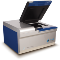Sapphire Desktop Computer with High Resolution Monitor