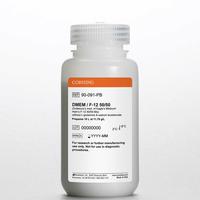 10 L DMEM (Dulbecco's Modification of Eagle's Medium)/Ham's F-12 50/50 Mix, Powder without sodium bicarbonate and L-glutamine 10 L