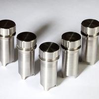 Full M-pack (6x 7 ml metal tubes, 1 x M Black blocking plate, 1 x Metal tubes holder) (ancienne réf.03961-1-601M)