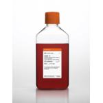 1 L DMEM (Dulbeco's Modification of Eagle's Medium) with 4.5 g/L glucose, without L-glutamine, sodium pyruvate 6 x 1L