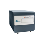 Cellaca MX High Speed Cell Counter equiped with FOMs for AOPI analysis.