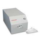 Cellometer Mini Image-based viability cell counter with brightfield imaging.