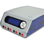 Azure Aqua Power Supply 600V