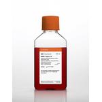 500 mL MEM (Minimum Essential Medium) Alpha Medium with Earle's salts without ribonucleosides, deoxyribonucleosides, and L-glutamine 6 x 500 mL