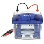 Azure Aqua Quad Mini-Cell with 1mm Gel Plate Set