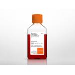 500 mL Trypsin EDTA 1x 0.05% Trypsin/0.53 mM EDTA in HBSS without calcium and magnesium, Porcine Parvovirus tested 6 X 500 mL