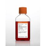 DMEM (4,5g/L glucose, sodium pyruvate, without L-glutamine) 6 x 500 mL
