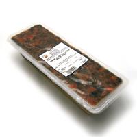 Terrine de foie gras aux lentilles pain 1,1kg