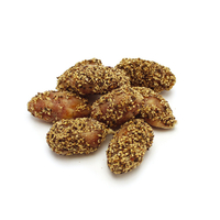 Mini saucissons secs au poivre Grignotins  s/at 500g