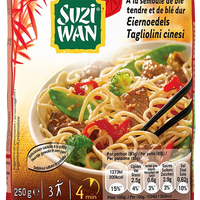 Nouille Chinoise 400 Gr cat.1