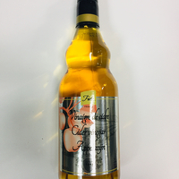 Vinaigre de Cidre Bouteille  X 75 Cl FRANCE   cat.1