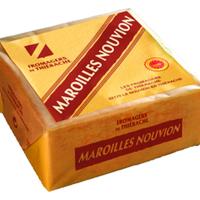 Maroilles Nouvion AOP, colis de 4 pièces