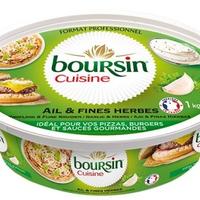 Boursin X 1 Kg