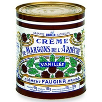 Crème De Marron Vanillée 4/4