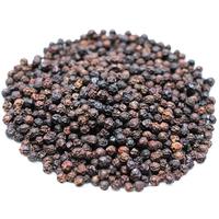 Poivre noir de tanzanie bio 6x43g