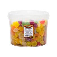 Fruits bonbons (pâte de fruits)  x4kg