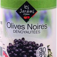 Olive Noires Den. 4/4 FRANCE   cat.1