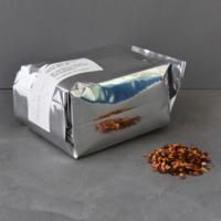 Piments d'Almopia - Fumé (chilli flakes) - RAIS - 325gr