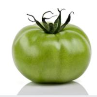 Tomate ronde tigreen catégorie 2, colis de 3,5 kg
