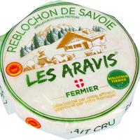 Reblochon Fermier les Aravis AOP, colis de 6 pièces