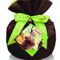 Panettone Aux Pépites De Chocolat Et Éclats De Poire 1kg