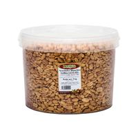Arachide blanchie grillee sans sel  x5kg