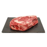 Côte de bœuf Normand maturée x1 a/os s/vide ±1,25kg