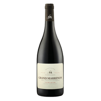 Luberon Grand Marrenon rouge 2013