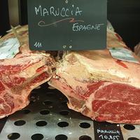 Cote de bœuf maccucia maturee,colis de 9kg (stockinette)