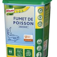 Fumet de Poisson Knorr 750g FRANCE   cat.1