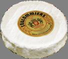 Coulommiers 3/4 affiné Nugier, Lait cru, colis de 5 pièces