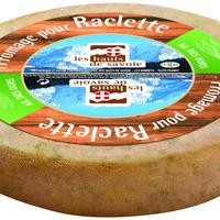 Raclette Ail des Ours, meule de 60kg