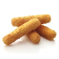 Mozzarella Sticks Surgeles  1 Kg