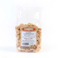 Arachide caramélisée sésame  20x250g