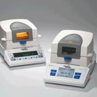 Analyseur d'humiditié - Gamme XM 60 - 124 g / 1 mg