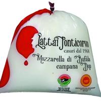 Mozzarella bufflonne AOP, colis de 8 pièces