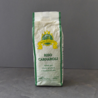 Riz à risotto - Semi Blanchi - Carnaroli - 1Kg