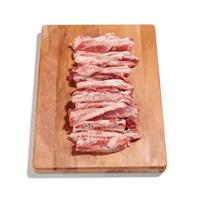 Ribs de porc Bellota-Bellota 100% ibérique sachet de 28x350g, colis de 10kg